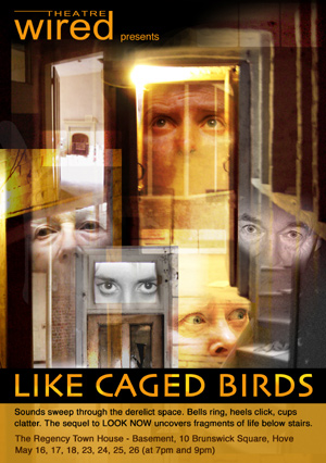 Like Caged Birds