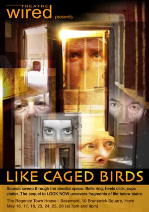 Like Caged Birds